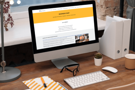 digitalX.agency lanseaza Business Start - pachetul all-in-one pentru afacerile mici sau la inceput de drum